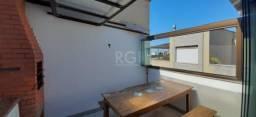 Apartamento à venda com 1 dormitórios em Nonoai, Porto alegre cod:LU432179