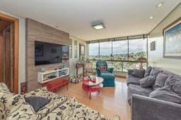 Apartamento à venda com 3 dormitórios em Chácara das pedras, Porto alegre cod:5904