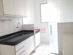 Apartamento com 2 dormitórios para alugar, 57 m² por R$ 700,00/ano - Jardim Elite - Piraci