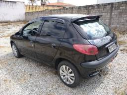 Peugeot com direção