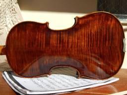 Violino Workshop