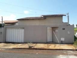 Casa em Nova Aurora - Itumbiara/GO