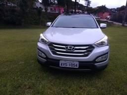 Hyundai Santa Fé 3.3 V6 7 lugares Teto Solar