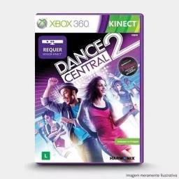 Console Xbox 360 novinho! Completo