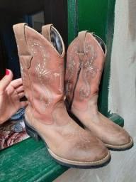 Uma bota