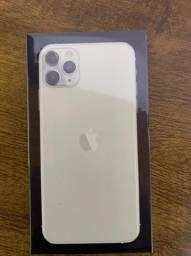 Iphone 11 Pro Max 256 gb Novo