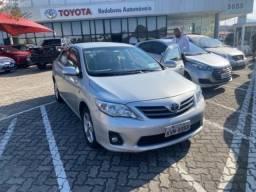 Toyota Corolla 11/12 XEI Automático