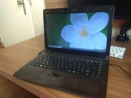 Notebook 4gb Ddr3 funcionando perfeitamente