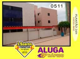 Aeroclube, 3 quartos, 1 suíte, 90m², R$ 1300, Aluguel, Apartamento, João Pessoa