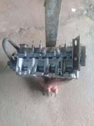 Cabeçote do motor mpi completo uno e palio 1.0