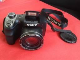 Sony Cyber-Shot DSC-H300 Semiprofissional