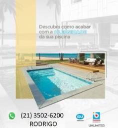 Limpeza de todos os tipos de piscinas !!!