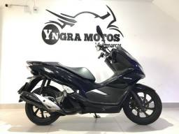 Honda Pcx 150 Freio Cbs 2019 - Moto Linda