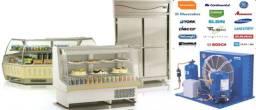 Geladeira Freezer Refrigeração Vila Velha Es Vitória Es Cariacica Es