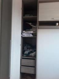 Vendo guarda roupa casal
