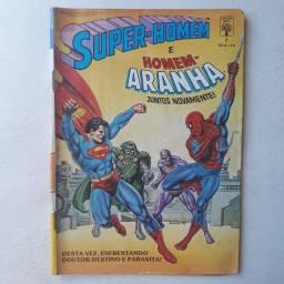 Super Homem & homem aranha 2