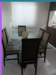 Condomínio Tapajós Casa 3 Quartos Av Torquarto