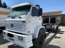 Vendo Caminhão Truck