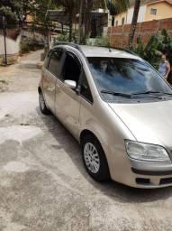 Vendo ou troco Fiat Idea 2006 GNV.