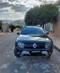 Renault Duster Top de linha 2019