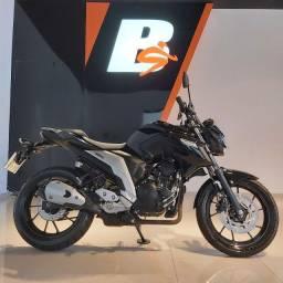 Yamaha Fazer FZ25 ABS P