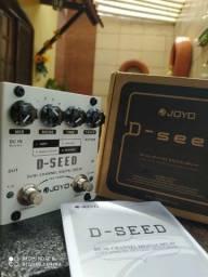 Pedal D-seed da joyo