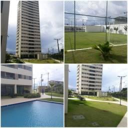 Título do anúncio: Apartamento em Ponta Negra de 3 quartos