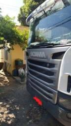 Vendo Scania G-420 A 6x4