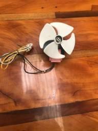 Ventilador Freezer Geladeira Brastemp BRM 37 Abana