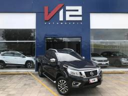 FRONTIER LE 2.3 TURBO DIESEL 4x4 AT 2020/2021