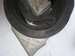 Coxim original do motor lado esquerdo Fusion 2007 - 2.3