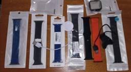 Acessórios para smartwatch série 6 44mm