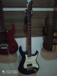 Guitarras freeman e cort 550,00 cada