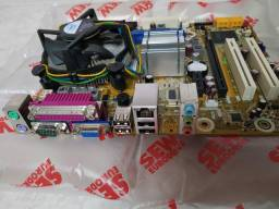 Placa mãe DDR3 usada !