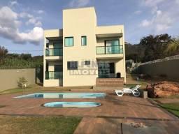 Casa de condomínio à venda com 5 dormitórios cod:23293