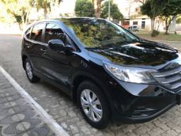 Honda/CR-V LX 2012/2012 Aut