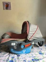 bebê conforto/cadeirinha pra carro