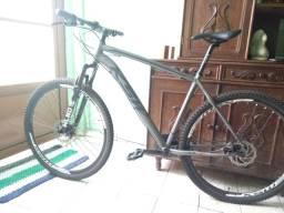 Bicicleta KSW 1.500