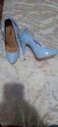 Sapato (Salto)