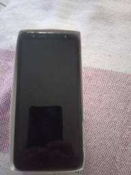 Sansung Galaxy J6 - Na caixa - Semi novo - Sem detalhes