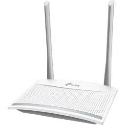 ROTEADOR WIRELESS N 300MBPS TL-WR820N TP-LINK