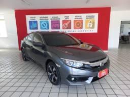 Civic EX 2.0 2019