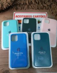 Capinhas do iPhone 11pro e iPhone 12 40,00