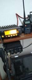 Rádio amador Yaesu FT2800