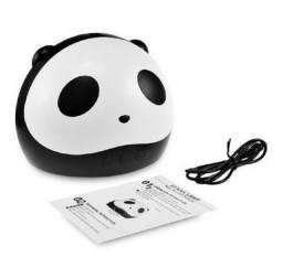 Cabine Panda Led Uv 36w Digital Gel Acrígel Unhas Estufa Bi-volt