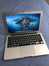 MacBook Air 2013 - i7 SSD 512gb 8gb ( TROCO EM NINTENDO SWITCH )