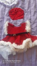 Vestido natalino