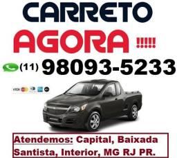 Fretes&Carretos MoemaZonaSulMudancasSP
