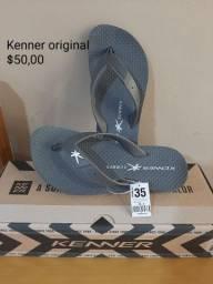 KENNER nova original valor de fabrica