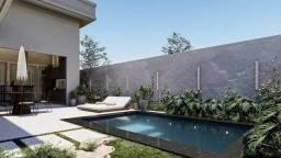 Título do anúncio: Casa em Condomínio para Venda em Presidente Prudente, Residencial Bourbon Parc, 4 dormitór